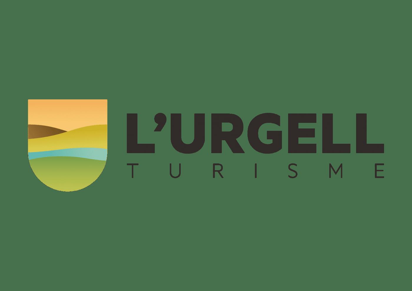 Nou logotip de Turisme Urgell