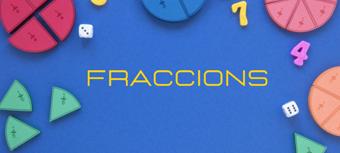 Fraccions