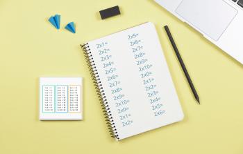 Tips para aprender las tablas de multiplicar