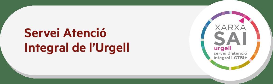 Servei Atenció Integral SAI - Consell Comarcal Urgell
