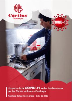 L'impacte de la COVID-19 en les famílies