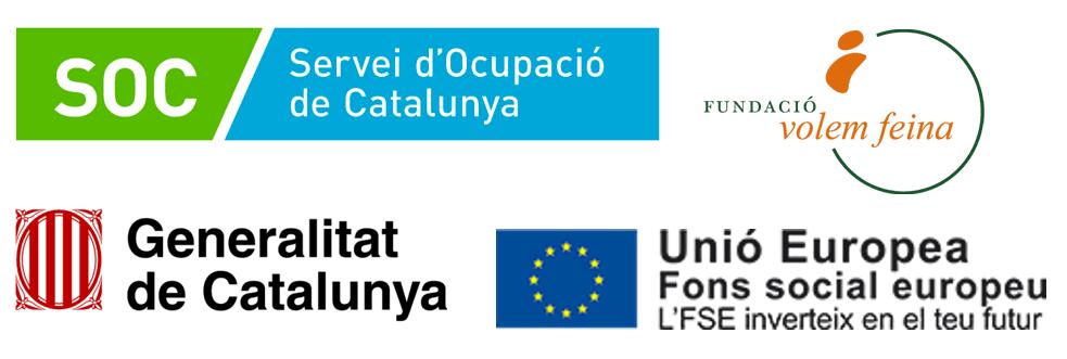 Fundació Volem Feina - Programa ACOL