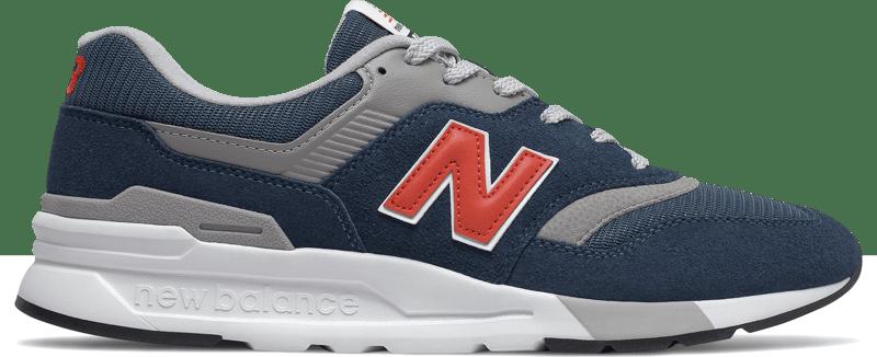 Zapatillas hombre 997H