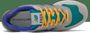 NEW BALANCE zapatillas hombre 574 - 3