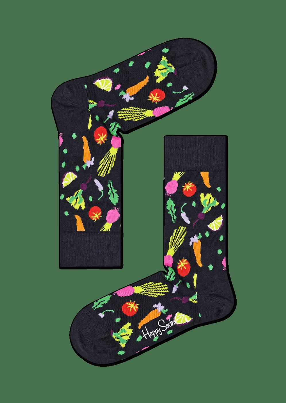 Veggie Sock