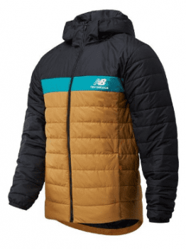 Chaqueta NB Athletics Terrain Ins 78