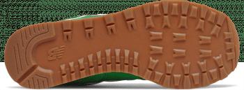 NEW BALANCE zapatillas hombre 574H - 4