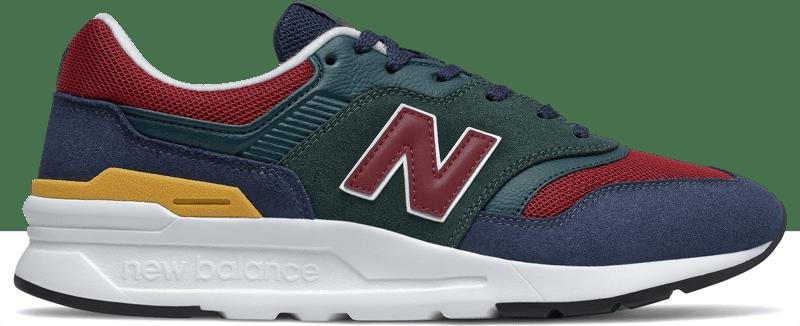 NEW BALANCE zapatillas hombre 997H