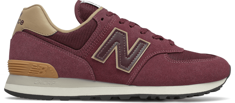 NEW BALANCE zapatillas hombre 574B