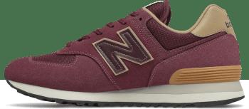 NEW BALANCE zapatillas hombre 574B - 2