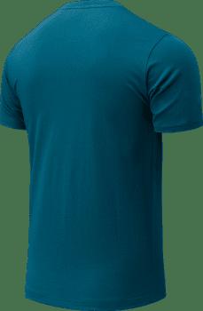 NEW BALANCE camiseta manga corta Athletics Higher Learning Logo - 2