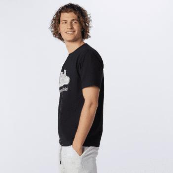 NEW BALANCE camiseta manga corta Athletics Artist Lister - 2