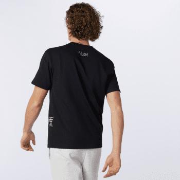 NEW BALANCE camiseta manga corta Athletics Artist Lister - 3