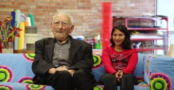 """Impulsem """"Llavors de Futur"""", un projecte d'emprenedoria social en reconeixement de Mossèn Josep Garriga"""