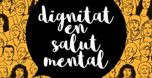 Suma't als actes del Dia Mundial de la Salut Mental