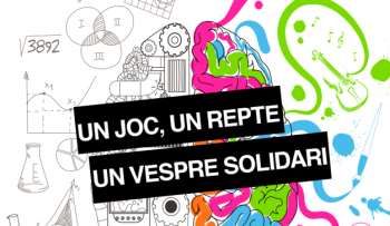 Organitzem el 1r concurs solidari Sàpiens a La Segarra