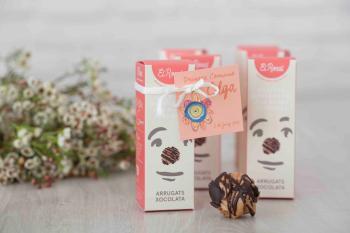 ARRUGATS CHOCOLATE PACK IMPULSO - 2