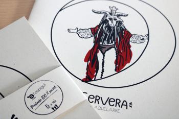 QUADERN DE CERVERA MASCLE CABRÓ - 2