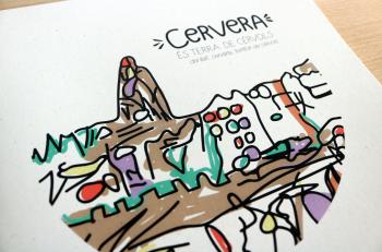 QUADERN DE CERVERA CIUTAT - 2