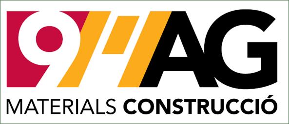 Logo 9MAG