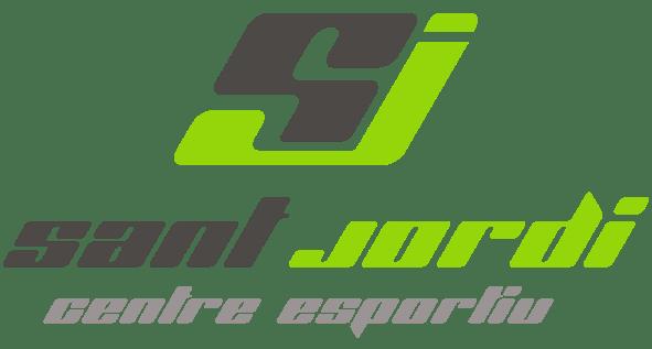 logo gimnas st jordi