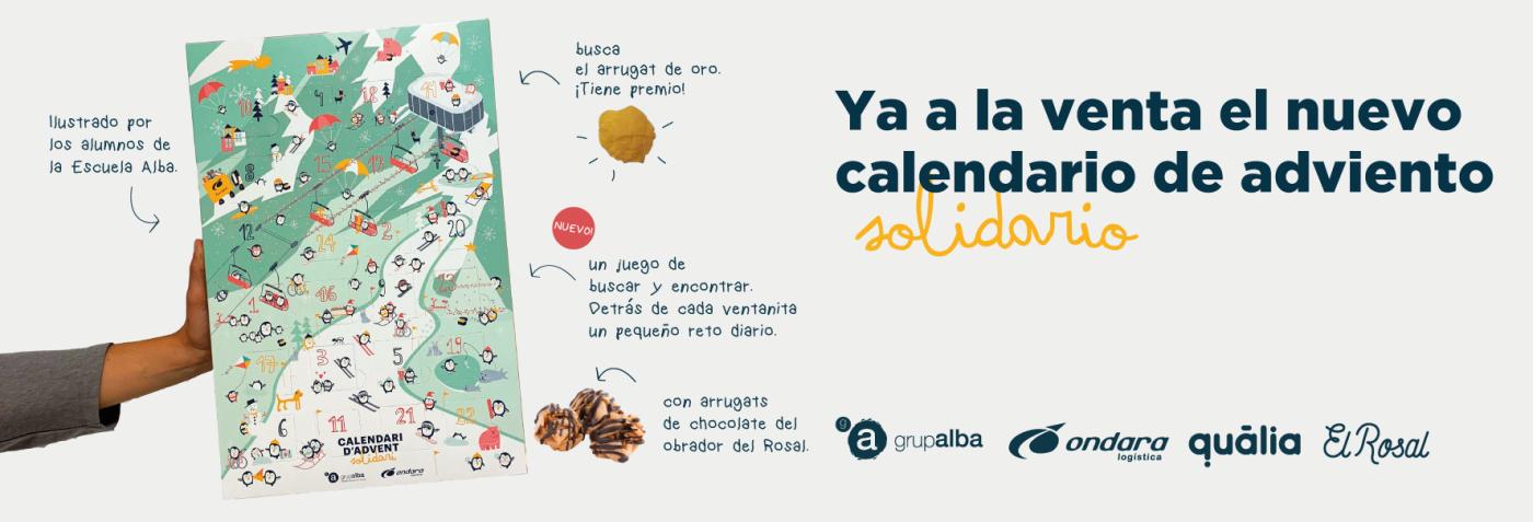 banner calendario general