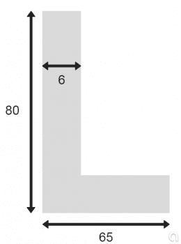 Ángulo Desigual EN100526/1029 - 1