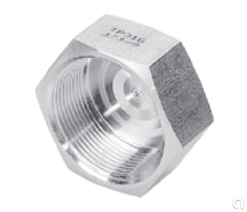 Tapon Hembra - Fig. 300