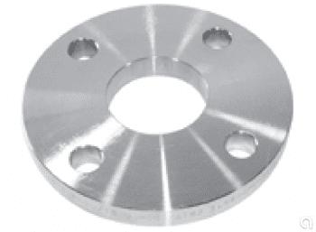Brida plana ISO - 1