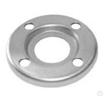 Brida prensada ISO DIN2642 - 1
