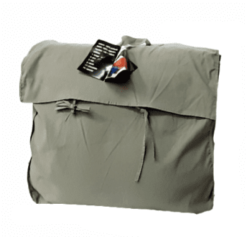 Edredón Nórdico sofá verde 150 x 180