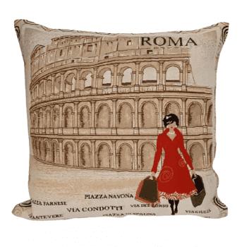 Fundas de cojín Roma 45 x 45