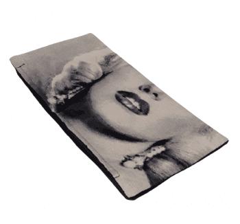 Fundas cojines Marilyn Monroe 45 x 45 - 1