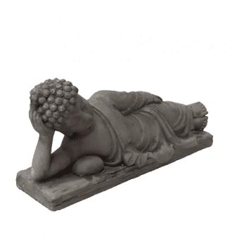 Buda tumbado pequeño