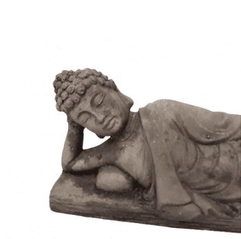Buda tumbado 2