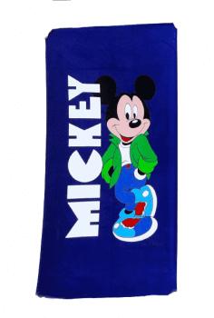 Toalla playa Mickey Mouse