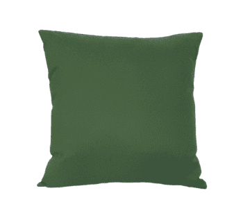 Cojín jaquard verde agya - 2