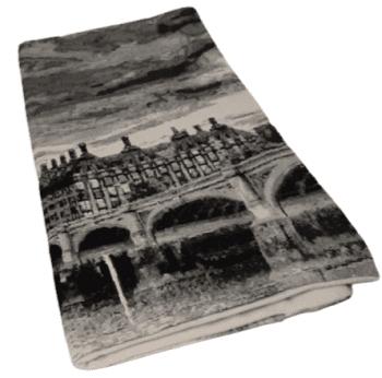 Fjnda cojín london bridge 45 x 45 - 2