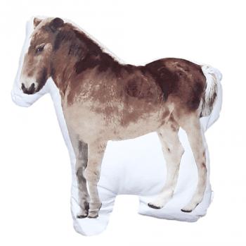 Cojín burro