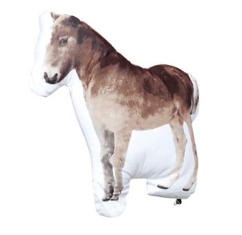 Cojín burro - 1