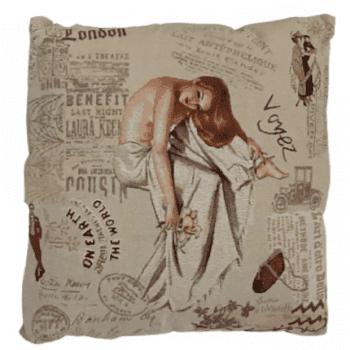 Cojín Venus London 45 x 45