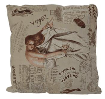 Cojín Venus London 45 x 45 - 2