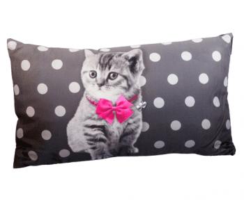 Cojines gatito rectangular 30 x 50 - 2
