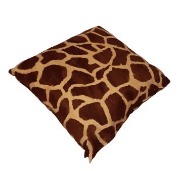 Cojines piel jirafa 50 x 50 - 2