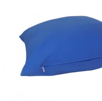 Fundas de cojines azules mimo 45 x 45 - 2