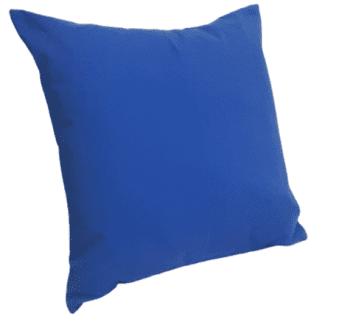 Fundas de cojines mimo azulón 55 x 55