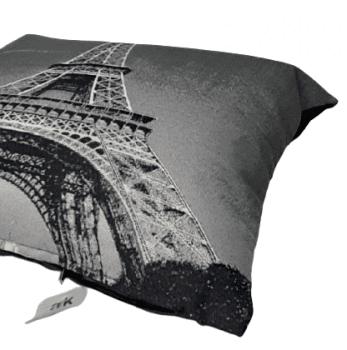 Fundas cojines Torre Eiffel 45 x 45 - 2