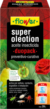 OLEOTION PLUS DUO PACK