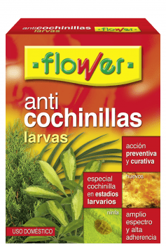 ANTI-COCHINILLAS larvas