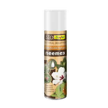 INSECTICIDA NATURAL NEEMEX